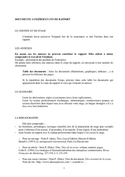 Conseils redaction rapport_stage_m1_mmi&ci