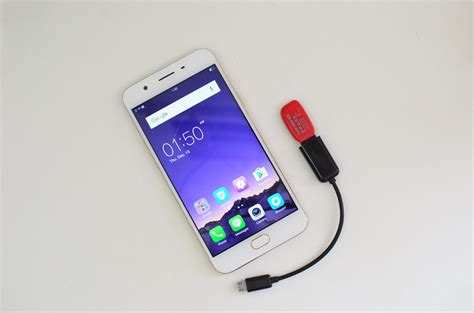 Kabel Usb Otg Oppo oppo f1s usb otg support tech guide