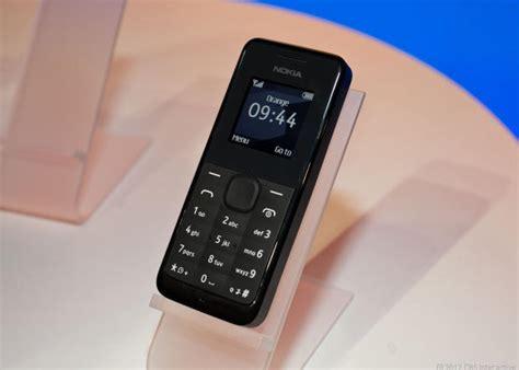 Nokia Seri 105 Garansi 1 Bulan ponsel murah nokia dengan ketahanan baterai 1 bulan