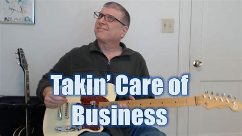bachman turner overdrive takin care of business takin care of business bto with tab