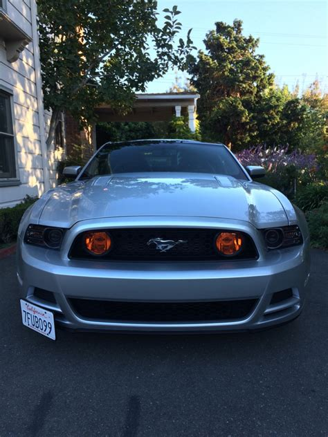 mustang license plates front license plate the mustang source ford mustang forums