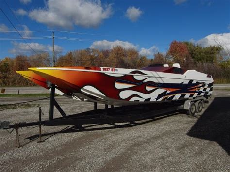performance boats for sale in michigan high performance boats for sale in michigan