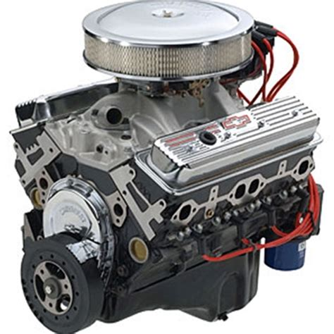 gmc 350 engine gm performance 19210008 small block chevy 350 deluxe engine