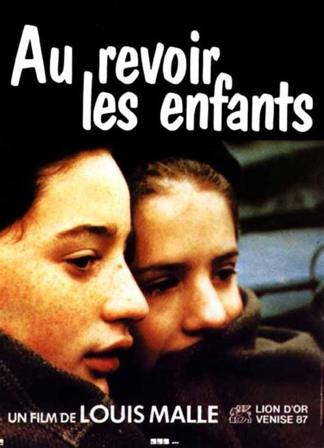 vagebond s movie screenshots au revoir les enfants 1987