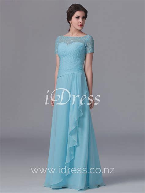 lace light blue bridesmaid dresses light blue lace chiffon bridesmaid dress with