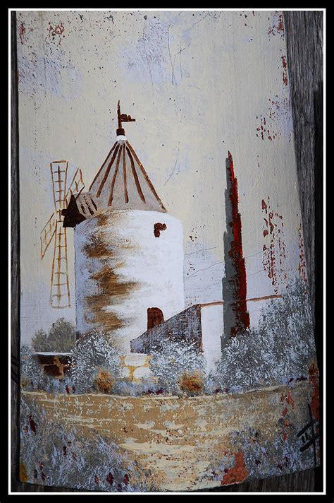 Peinture Tuiles by Photo Peinture Sur Tuile