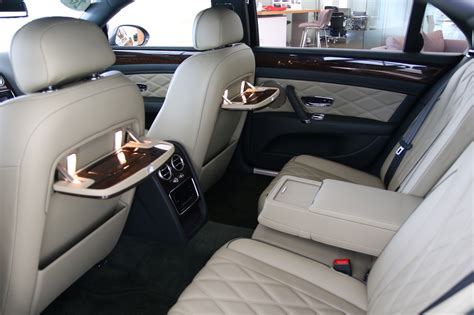 used bentley interior 100 used bentley interior revealed bentley u0027s