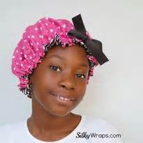 Gmc St Sleep Polka Pink sleep bonnet purple polka dot on storenvy