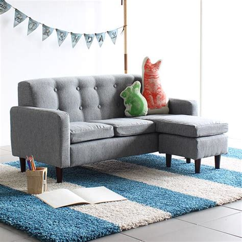 Mini L Shape Sofa by Mini Sofa Kid S Sofa Sofas Couches Personalized