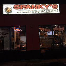Garden City Ny Food Spanky S Food Factory 141 Fotos Y 169 Rese 241 As Alitas