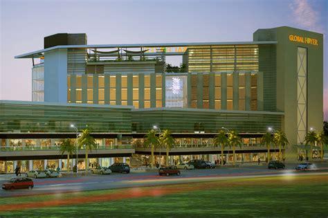 Global Foyer Gurgaon by Residential Global Realty
