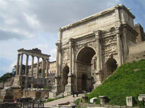 ingresso foro romano fotos viaje a roma colosseo foro romano foros