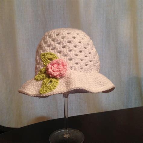 crochet hat pattern youtube how to crochet beautiful sun hat for little girl youtube