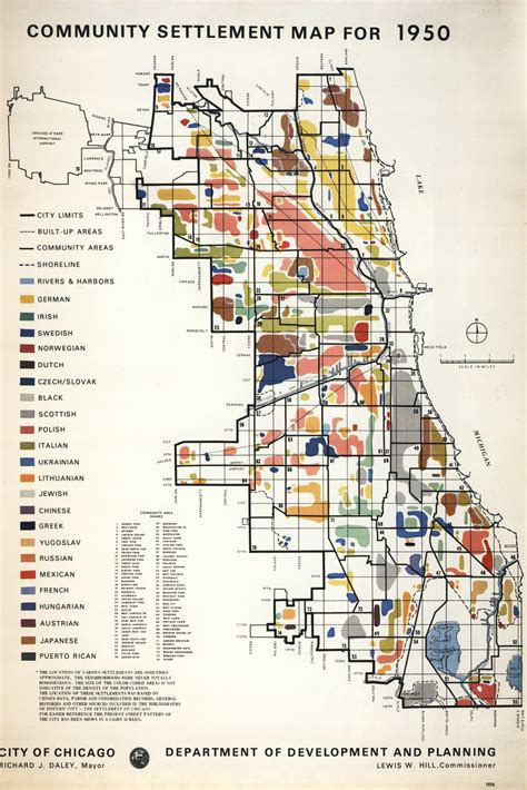 chicago map 1920 census gis here is what chicago s race origin