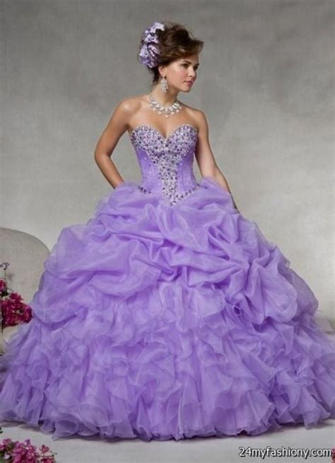 light purple quinceanera dresses 2016 2017   B2B Fashion