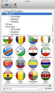 flags of the world library flags of the world clipart great for posters