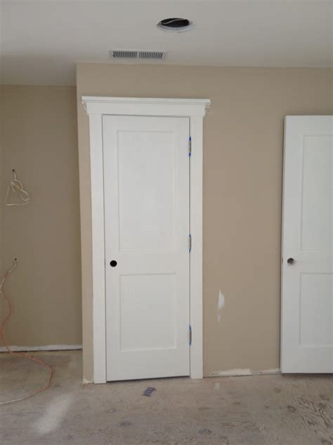 Closet Door Trim Interior Entry Door Molding Kits Studio Design Gallery Best Design