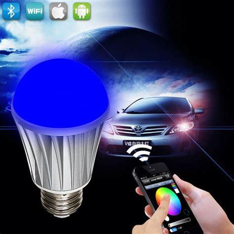 Intertek Lighting by Wifi Intertek Lighting Wifi Bulb L Buy Intertek