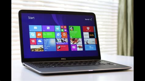 dell xps  ultrabook review  edition youtube
