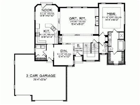two story contemporary house plans eplans contemporary modern house plan spacious two story building plans online 60165