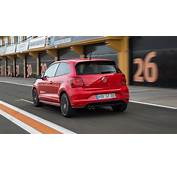 VW Polo GTI 2015 Review  CAR Magazine