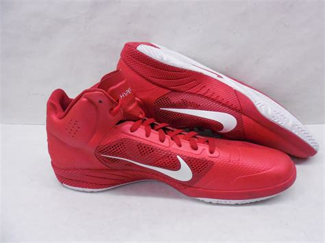 mens nike high top sneakers new nike mens zoom hyperfuse basketball shoes high top
