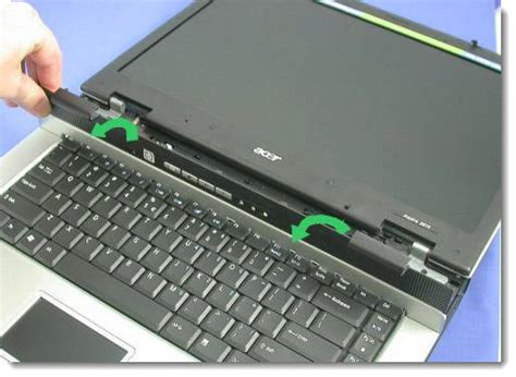 how to reset acer battery of laptop reset acer aspire 3610 bios password only 8 steps find