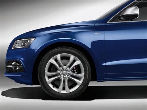 Audi SQ5 TDI (2013) picture 40 of 59