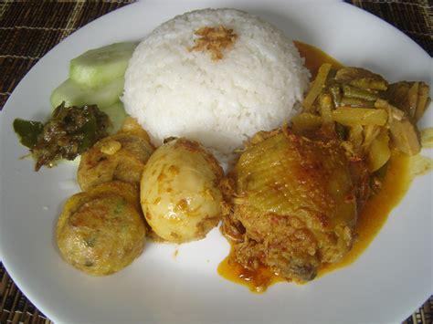 Rice Cooker Mini 2susun Menanak Nasi Egg Boiler 1 tasty food rendang ayam