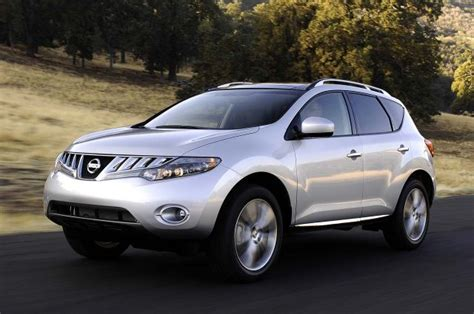 how does cars work 2010 nissan murano spare parts catalogs 2009 nissan murano review ratings specs prices and photos the car connection
