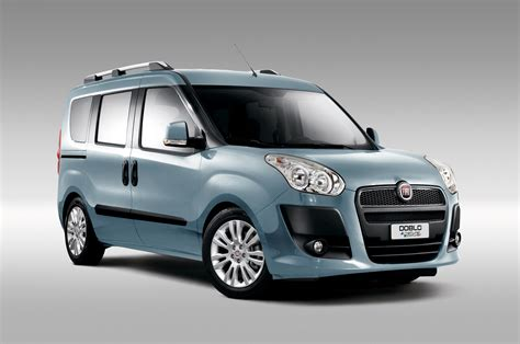 fiat doblo blue 2015 ram promaster city to join ram lineup
