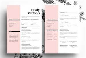 3 page cv template business card resume templates on
