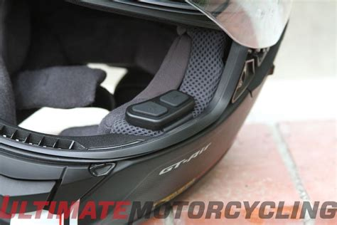 Sena 10U Review   Bluetooth for Shoei & Schuberth Lids