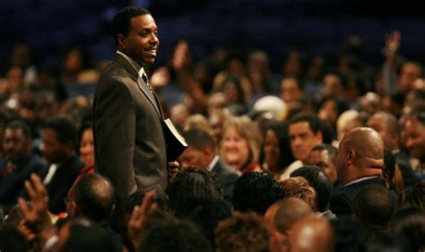 8 black pastors whose net worth is 200 times greater than folks in their local communities