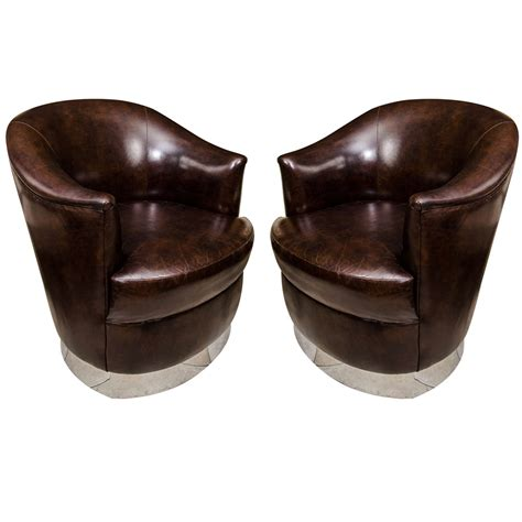 leather barrel swivel chairs x jpg
