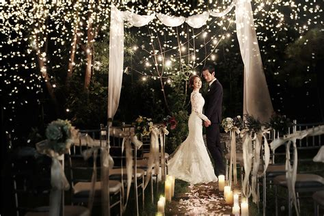 Wedding Concept by 36 Korean Pre Wedding Photography Concepts