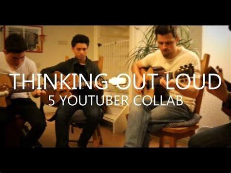 download mp3 ed sheeran afire love thinking out loud ed sheeran 5 youtuber collab