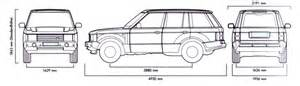 tutorials3d blueprints land rover range rover