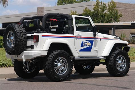 mail jeep custom 2008 jeep wrangler custom us mail tribute 60602