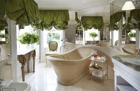 bathrooms online ireland ashford castle in ireland named best hotel in the world