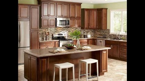 Building Kitchen Island by Kitchen Design Tip Using Wall Cabinets As Base Cabinets