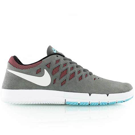 Nike Wt Black Grey Grey Logo nike skateboarding skate free sb grey kickz