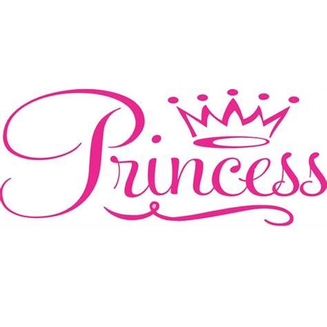 American Home Design Reviews by Girls Room Princess Crown Vinyl Wall Art Decal Free