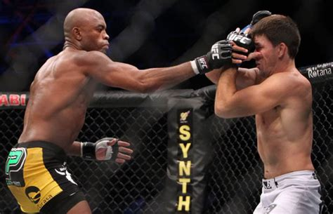 silva best fights cage potato presents silva s 10 greatest