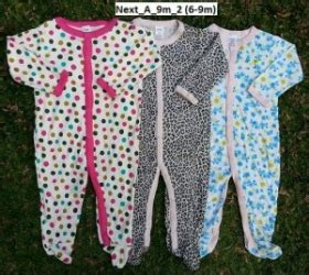 Baju Basket Stelan By Shop grosir jumpsuit sleepsuit next tutup kaki isi 3 jc baby shop