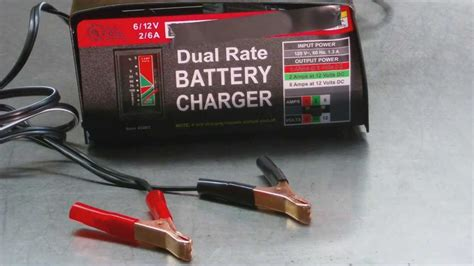 charging your car battery with a charger best way to charge a dead car battery how to hook up in