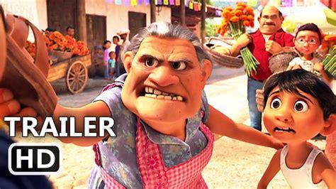 coco movie indonesia coco grandma vs mariachi funny movie clip 2017 disn
