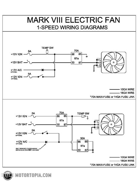 flexalite fan wiring diagram wiring diagram