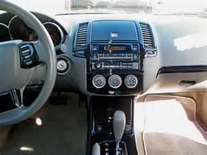 Nissan Altima 2005 Interior Parts 2005 Nissan Altima Dash Parts
