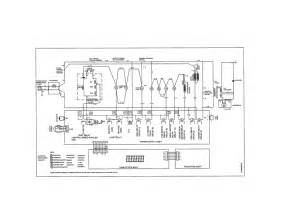 microwave capacitor wiring